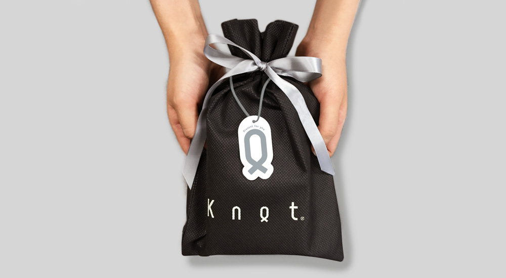 knot ギフト