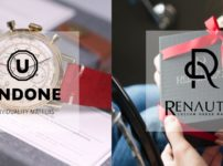 UNDONE RENAUTUS 比較ロゴ2