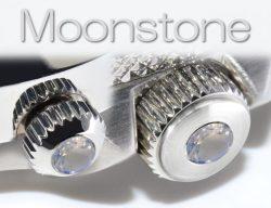 ムーンストーン天然石
