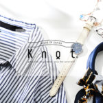 Knot レディースモデル記事