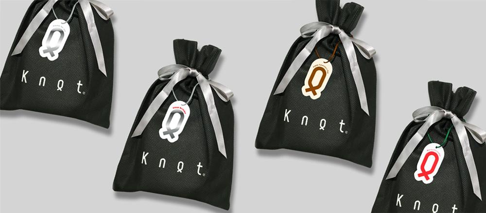 Knot ギフト包装