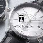 monologue モノローグ