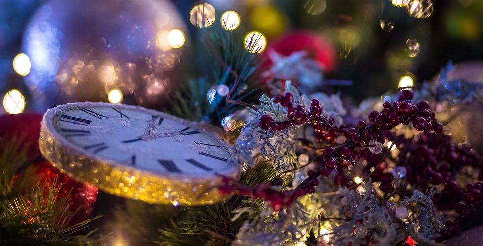 クリスマスプレゼントに腕時計