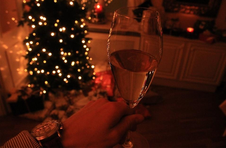 カスタム腕時計 クリスマスプレゼント