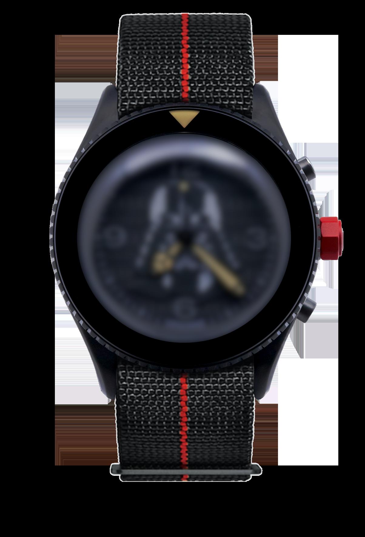 Darth Vader(Limited Model)