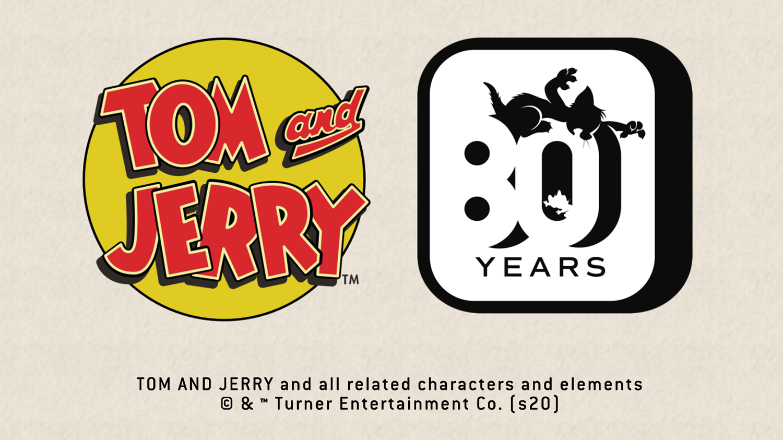 トムとジェリー 80周年記念