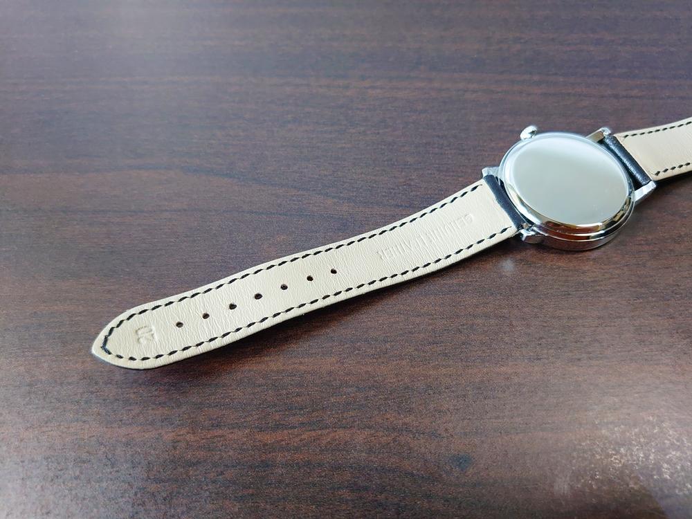 RENAUTUS ルノータス(クラシッククォーツ40mm)腕時計5