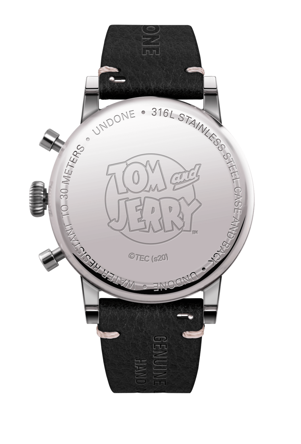 UNDONExTom and Jerry JINX (Limited Edition)BACK